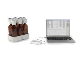 Đầu đo BOD EVO - máy tính2