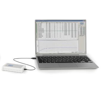Phần mềm Máy đo BOD Evo Wifi