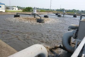 Chính phủ ban hành Nghị định về thoát nước và xử lý nước thải