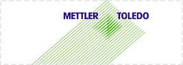 Cân điện tử Hãng Mettler