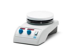 máy khuấy từ gia nhiệt hiện số arex