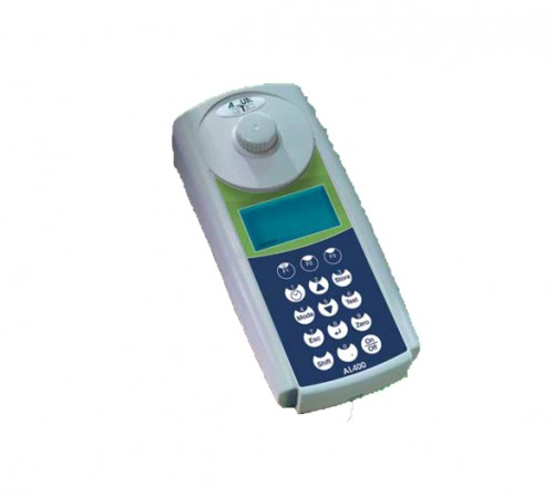 máy quang phổ cầm tay AL400