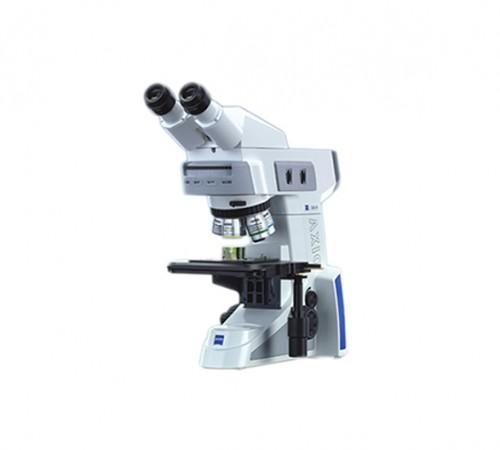 kính hiển vi axio