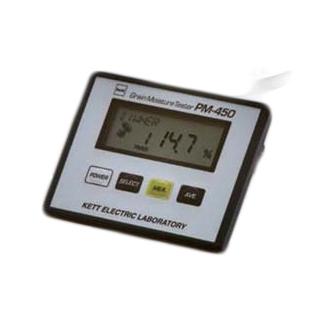 Màn hiển thị PM450