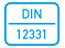 Tiêu chuẩn DIN 12331