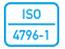 Tiêu chuẩn ISO 4796 - chai trung tính