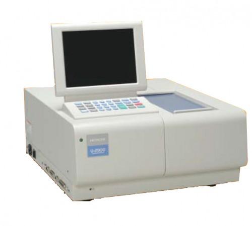 Máy quang phổ U-2900 Hitachi