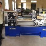 Bàn giao lắp đặt thiết bị dạy nghề tại Trường nghề Yên Bái 2016