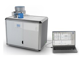 máy phân tích đạm dumas Velp