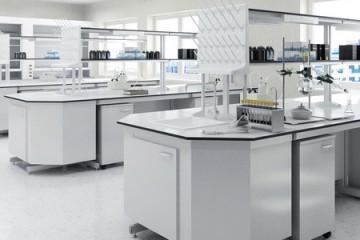 [Việc nên làm] Xây dựng thiết kế nội thất bàn ghế phòng thí nghiệm