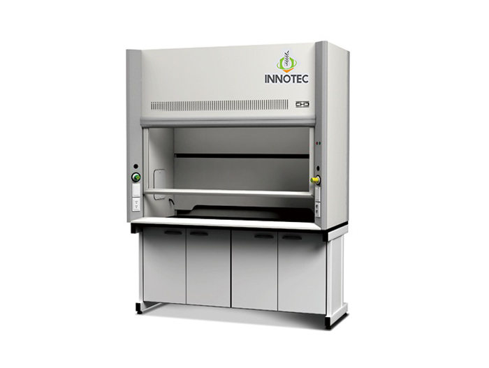 tủ hút khí độc CLE-101-04