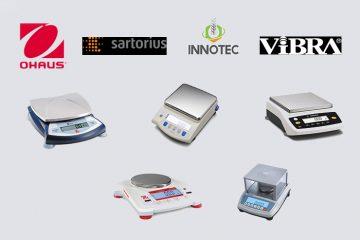 Cân kỹ thuật điện tử và hướng dẫn cơ bản sử dụng cân kỹ thuật