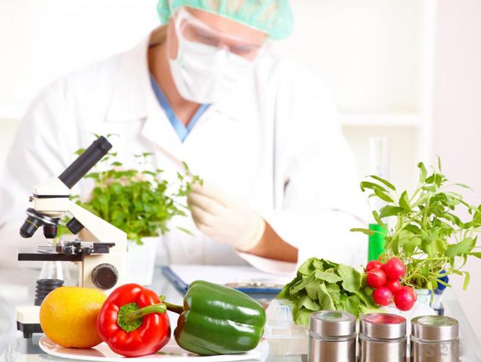 Kit kiểm tra nhanh vệ sinh an toàn thực phẩm