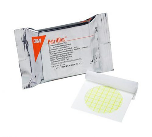 Đĩa petrifilm Listeria 3M