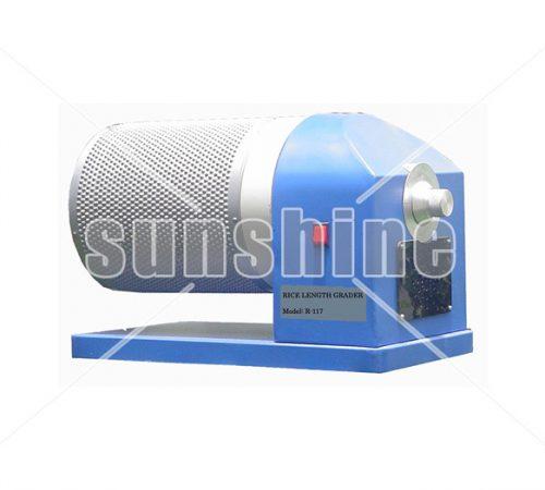 Máy phân loại độ dài hạt gạo R117 Sunshine