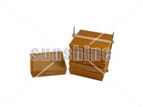 Bộ sàng gỗ vuông S119 Sunshine