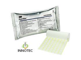 đĩa petrifilm aerobic 3m vi khuẩn hiếu khí 6400 6406